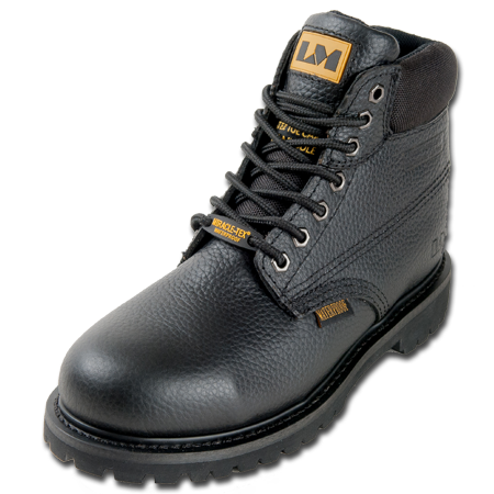LM 1002-WR Safety Boot