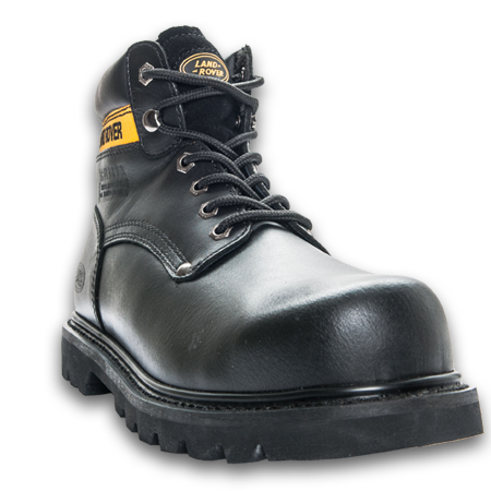 LR 2003-ST Safety Boot